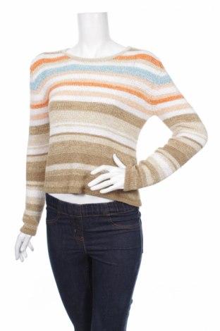 Дамски пуловер Green