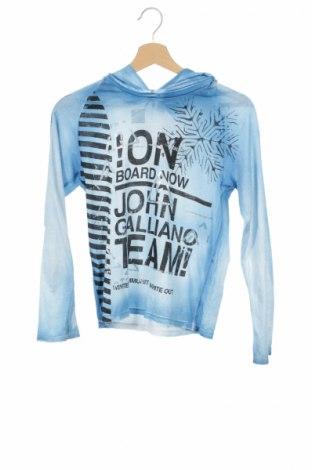 Dziecięca bluzka John Galliano