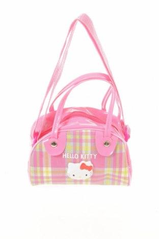Dziecięca torebka Hello Kitty