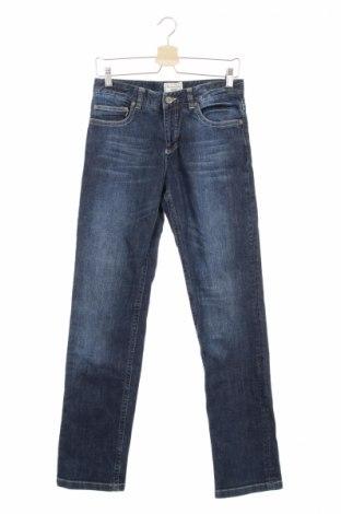 Dziecięce jeansy Massimo Dutti