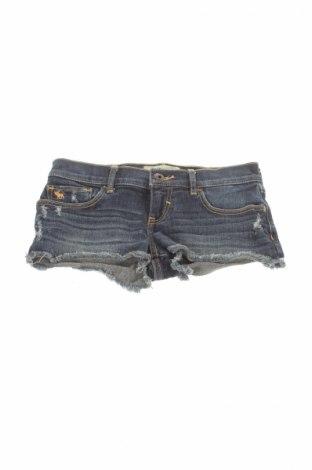 Детски къс панталон Abercrombie Kids