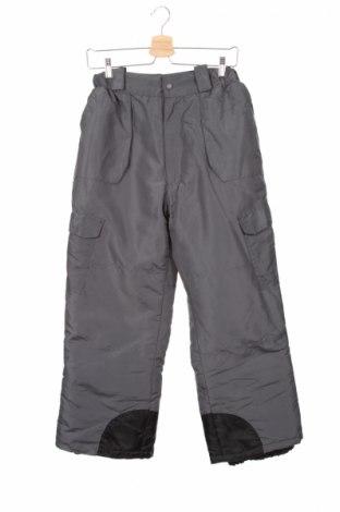 Детски панталон за зимни спортове Arizona, Размер 14-15y/ 168-170 см, Цвят Сив, Полиестер, Цена 8,00лв.