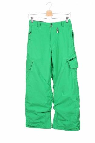 Spodnie dziecięce do sportów zimowych Volcom