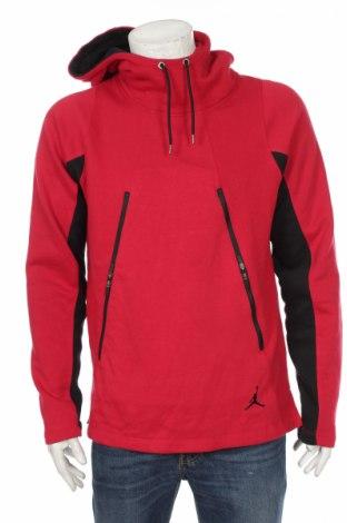Pánská mikina Air Jordan Nike - za vyhodnou cenu na Remix -  102279734 61c0e7d0dd