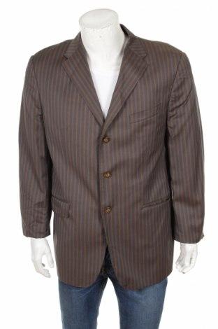 Ανδρικό σακάκι Joseph Abboud, Μέγεθος M, Χρώμα Γκρί, 100% βισκόζη, Τιμή 3,84€