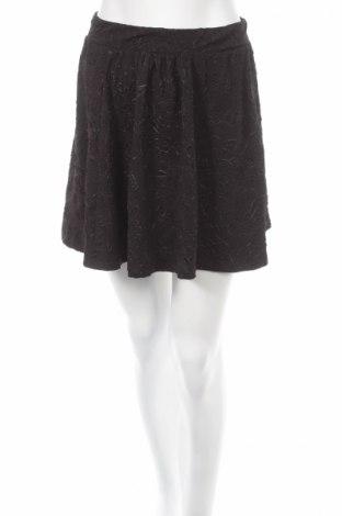 Φούστα, Μέγεθος S, Χρώμα Μαύρο, Πολυεστέρας, Τιμή 5,27€