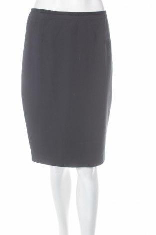 Φούστα Ks, Μέγεθος M, Χρώμα Μαύρο, Βισκόζη, Τιμή 8,51€