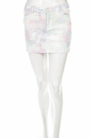 Пола Sinsay, Размер S, Цвят Многоцветен, 97% памук, 3% еластан, Цена 7,82лв.