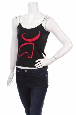 Γυναικείο αμάνικο μπλουζάκι Aula Magna