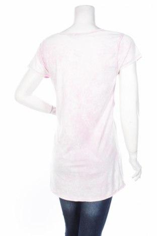 Туника Review, Размер S, Цвят Розов, 50% памук, 50% полиестер, Цена 22,04лв.