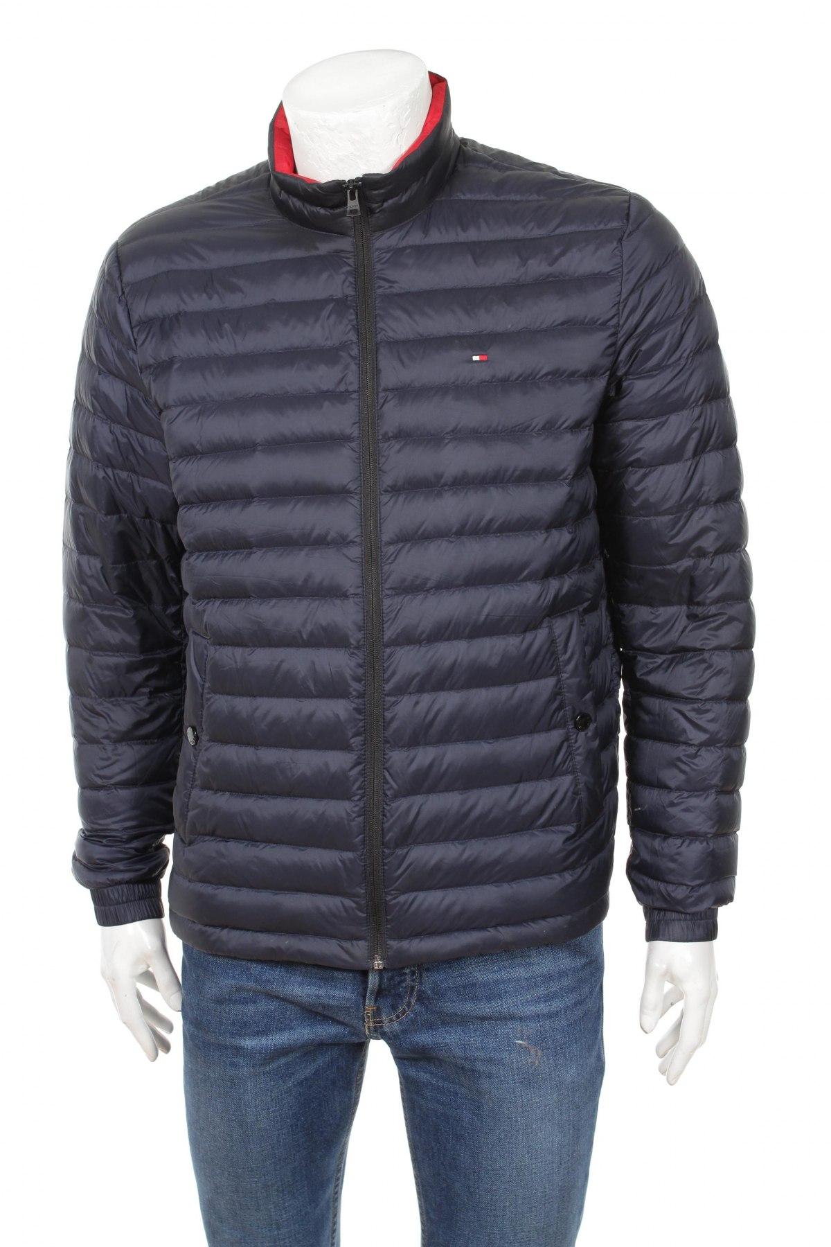 Pánská bunda Tommy Hilfiger - za vyhodnou cenu na Remix -  102451753 2e4cd8acc4