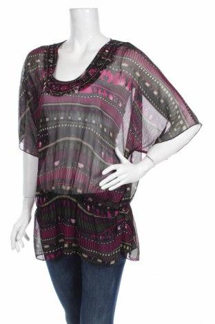 Дамска блуза Casa Blanca, Размер S, Цвят Многоцветен, Цена 3,00лв.