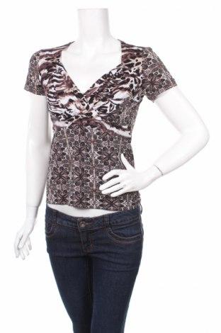 Дамска блуза Comma,, Размер S, Цвят Многоцветен, 100% полиамид, Цена 17,68лв.