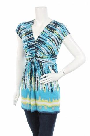 Дамска блуза Comma,, Размер S, Цвят Многоцветен, Цена 21,84лв.