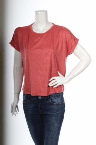 Дамска блуза Primark, Размер M, Цвят Розов, 90% полиестер, 10% еластан, Цена 6,40лв.
