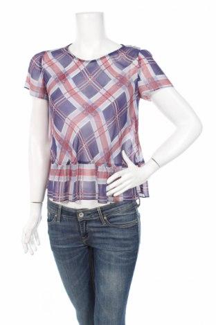 Γυναικεία μπλούζα Veronika Maine, Μέγεθος S, Χρώμα Πολύχρωμο, Πολυεστέρας, Τιμή 4,64€