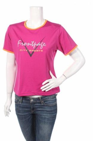 Γυναικείο t-shirt Frontpage