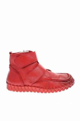 Dámské topánky