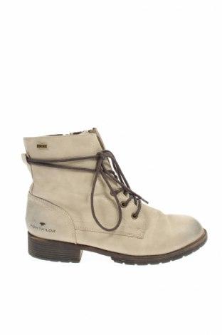 Dámské topánky  Tom Tailor