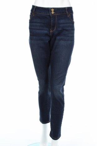 Dámske džínsy  Soho