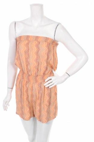 Γυναικεία σαλοπέτα Charlotte Russe, Μέγεθος L, Χρώμα Πολύχρωμο, Βισκόζη, Τιμή 5,75€