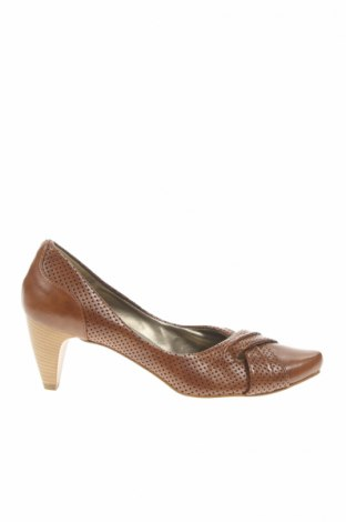 Дамски обувки Bianco