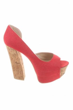 Дамски обувки Fahrenheit