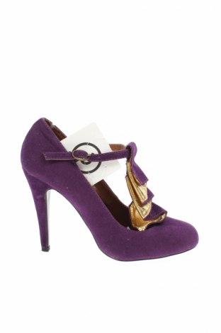 Dámske topánky  Fiore
