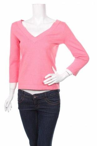 Dámský svetr Esprit, Rozměr M, Barva Růžová, 80% bavlna, 18% polyamide, 2% elastan, Cena  199,00Kč