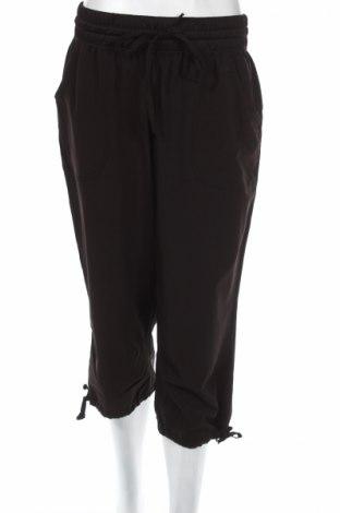 Дамски спортен панталон Curves
