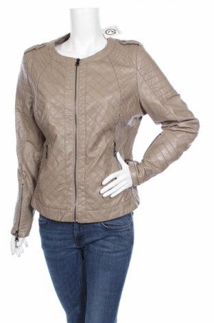 Dámska kožená bunda  2-Bizzy