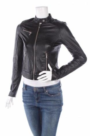 Dámska kožená bunda  Coolcat