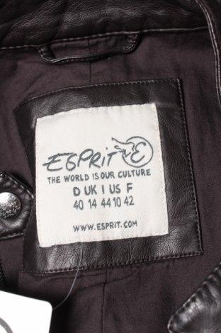 Dámska kožená bunda  Esprit