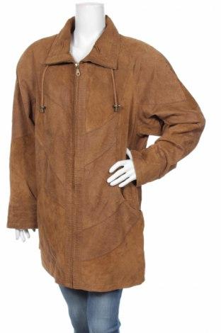 Dámska kožená bunda  Julia S.roma