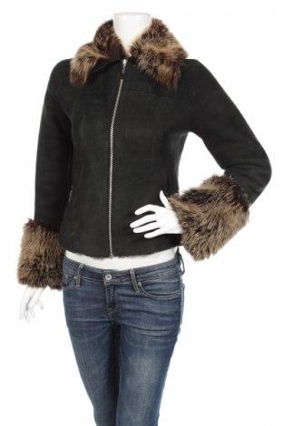 Dámska kožená bunda  Rockeds