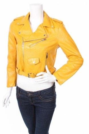 Dámska kožená bunda  Zara