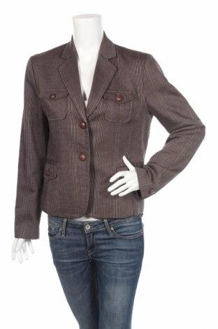 Дамско сако Oui, Размер M, Цвят Сив, Цена 8,60лв.