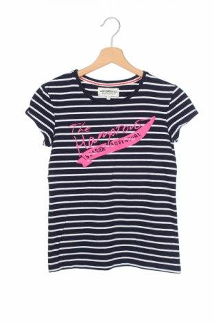 Detská blúzka  Hampton Republic, Veľkosť 14-15y/ 168-170 cm, Farba Modrá, 95% bavlna, 5% elastan, Cena  3,40€