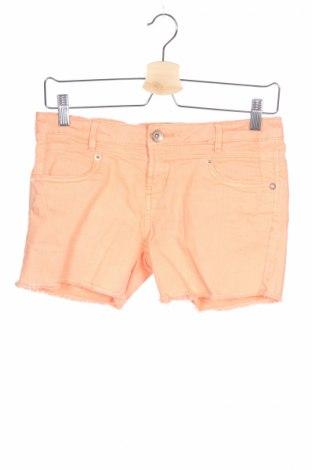 Detské krátke nohavice  Garcia Jeans