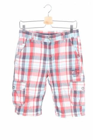 Detské krátke nohavice  S.Oliver