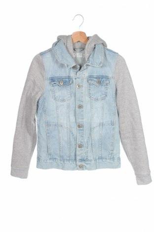 Detská džínsová bunda  C Denim