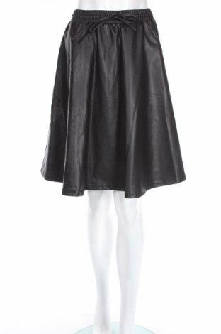 Kožená sukňa  Noisy May