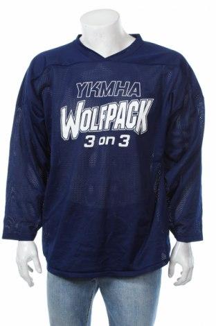 Мъжка спортна блуза Athletic Knit