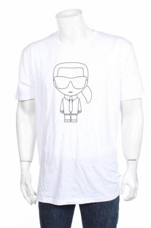 Pánske tričko  Karl Lagerfeld