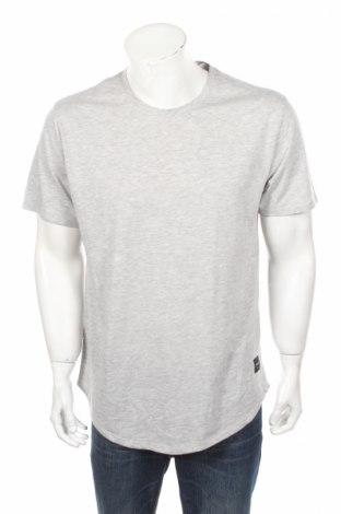Pánske tričko  Only & Sons, Veľkosť L, Farba Sivá, Bavlna, Cena  6,50€