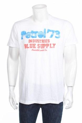 Ανδρικό t-shirt Petrol Industries