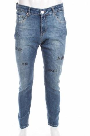 Pánske džínsy  Blue Code