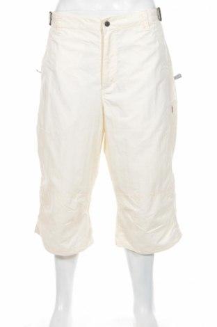 Ανδρικό παντελόνι Protest, Μέγεθος XL, Χρώμα Εκρού, Πολυαμίδη, Τιμή 3,69€