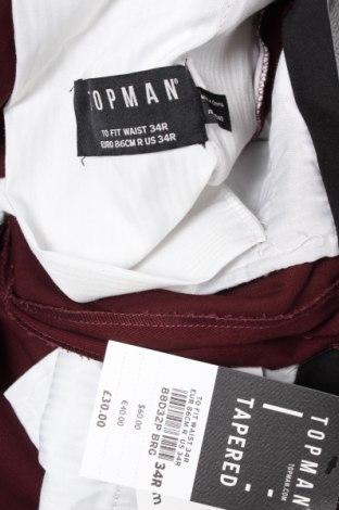 Pánske nohavice  Topman