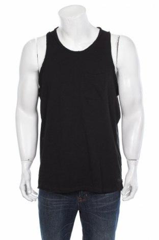 Мъжки потник Produkt by Jack & Jones, Размер L, Цвят Черен, Памук, Цена 14,00лв.